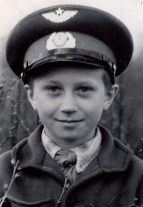 Вячеслав Кисляков