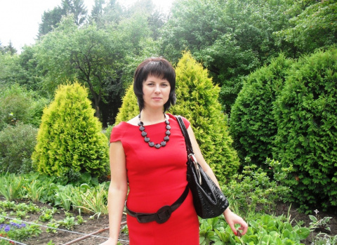 Татьяна Абжалимова (Илларионова)