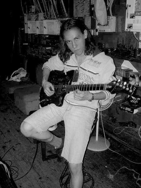 Lars Vikernes