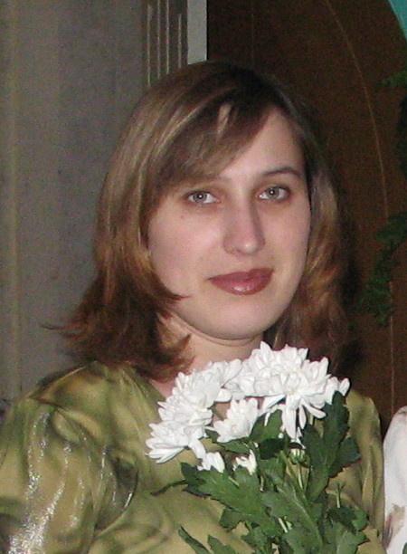 Наталья Кузьмина (Тургенева) (личноефото)