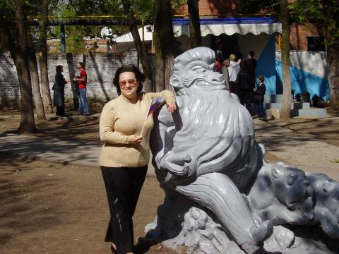 Светлана Сидорова (личноефото)