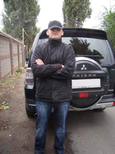 Иван Высоцкий