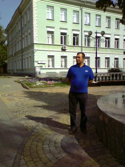 Олег Грива (личноефото)