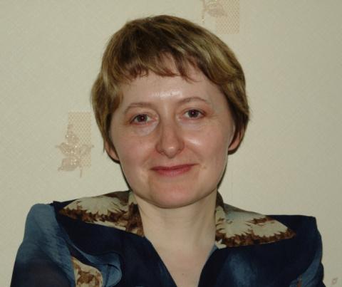 ирина Чугунова