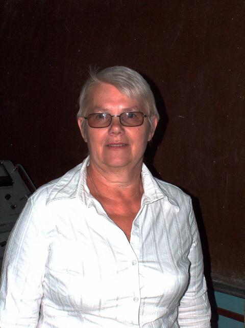 Тамара Лемзякова
