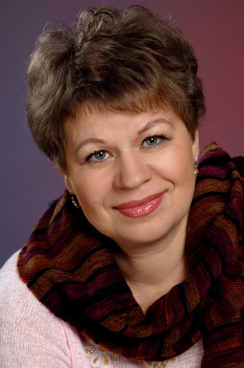 Татьяна Литвина