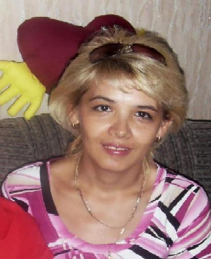 Аля Каримова