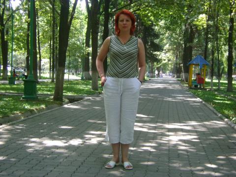 Елена Чайка