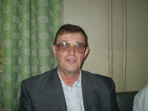 Пётр Крамаренко (личноефото)