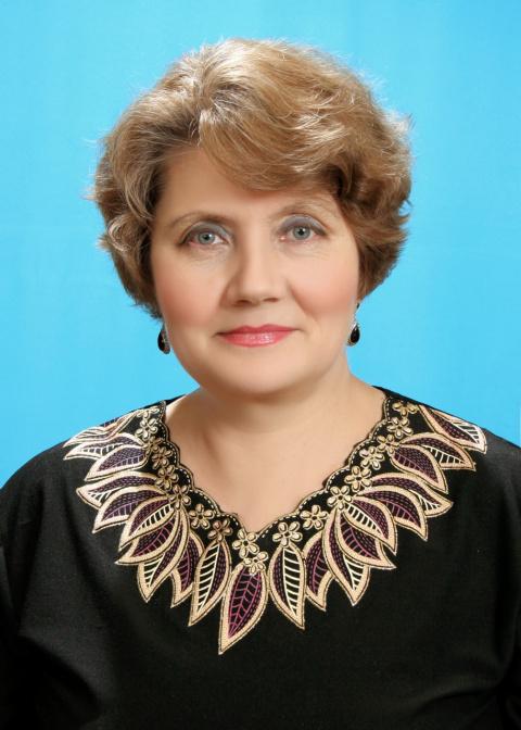 Nelli Frolova (Дюрфельдт)