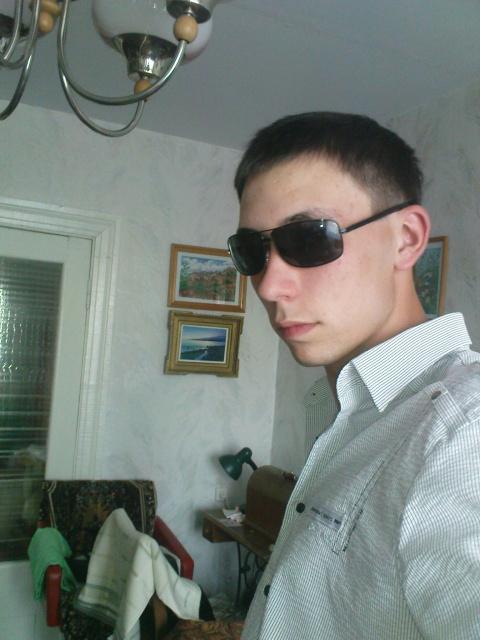 Олег Пашинин
