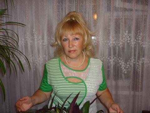Ирина Туркина