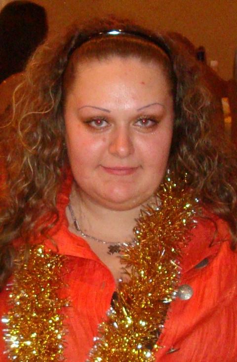 Марина Мушнина