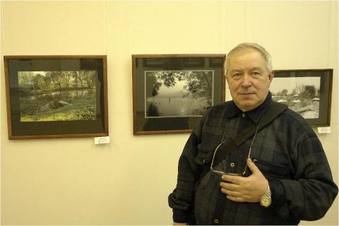 Виктор Вуколов (личноефото)