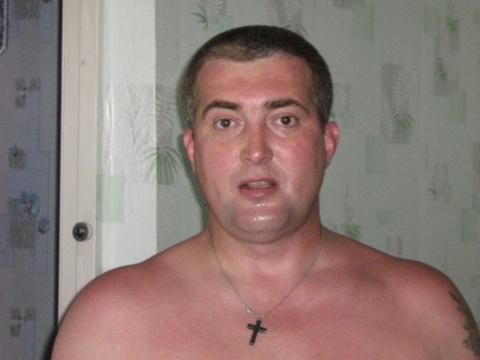 Владимир Бабенко (личноефото)