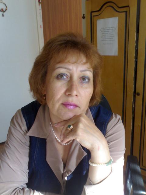 anna sergeewa