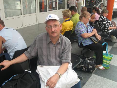 Андрей Пандов