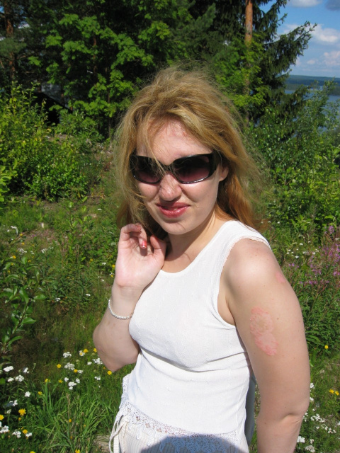 Елена Бессонова (личноефото)