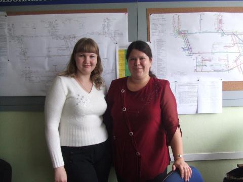Дарья Гришина