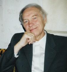 Леонид Котов