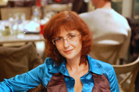 Татьяна Грошкова