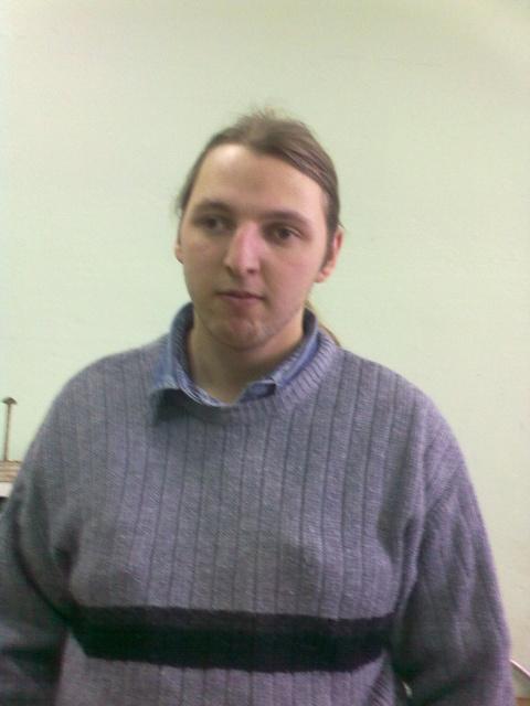 Андрей Абрамов