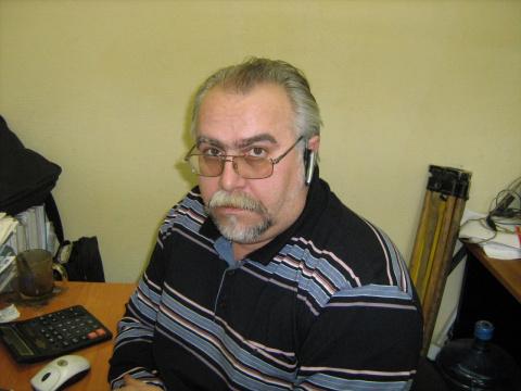 Игорь Леонидович Макаров