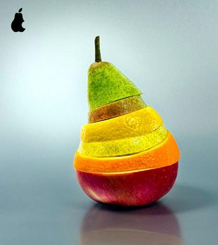 Что за фрукт?..