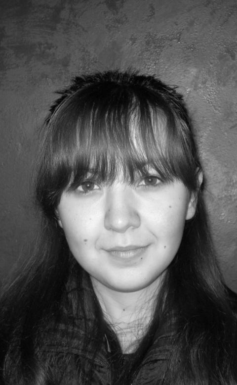 Anife Shihbadinova