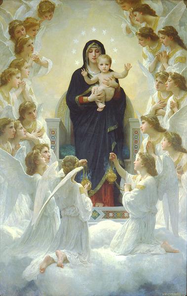 Царица Ангелов