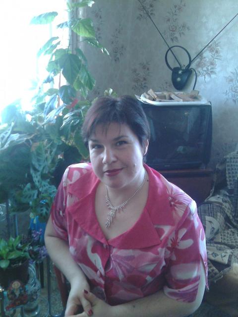 Marina Arshinova