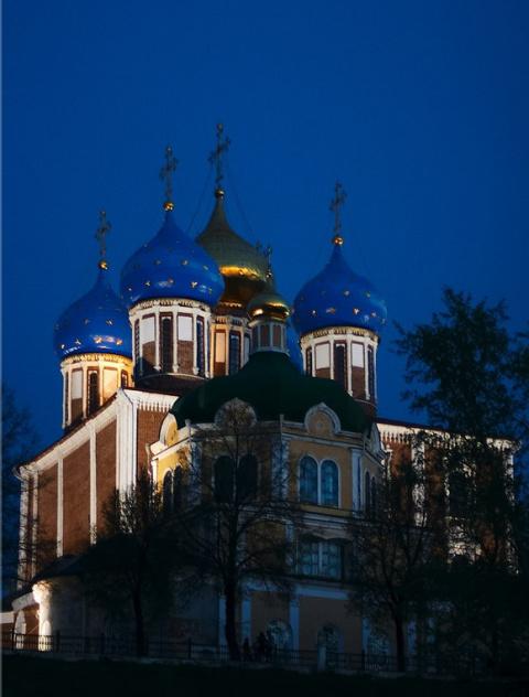 Два собора