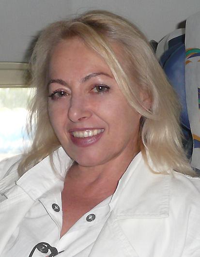 Татьяна Мамзелева