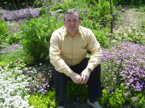Александр Кирильченко