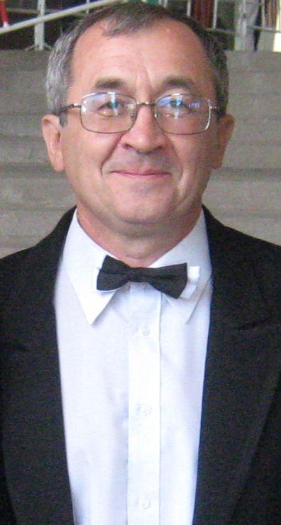 Олег Бацких (личноефото)