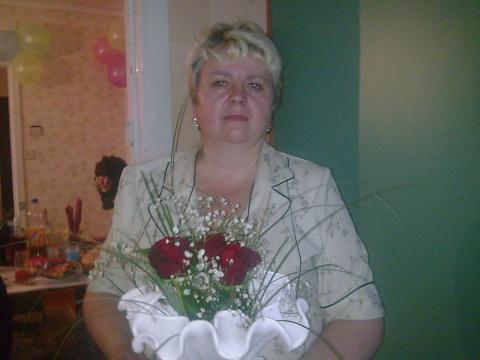 Вера Темлянцева