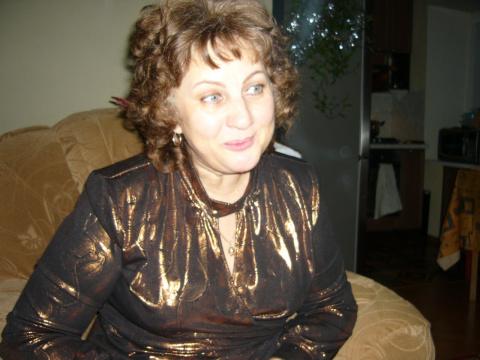 Тюменская Наталия