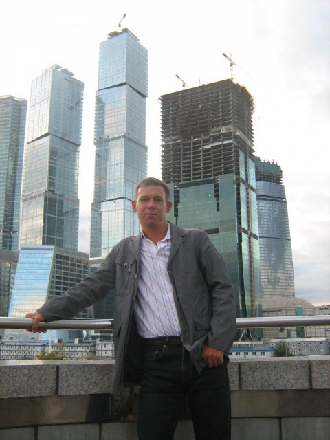 Антон Диесперов