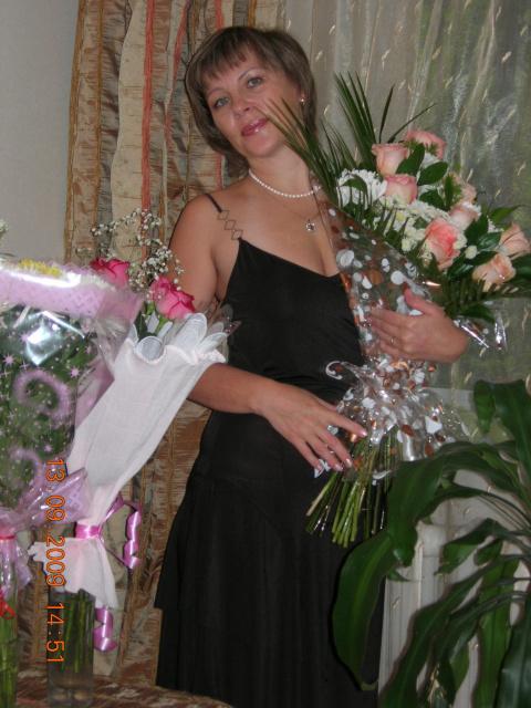 Людмила Истомина (личноефото)
