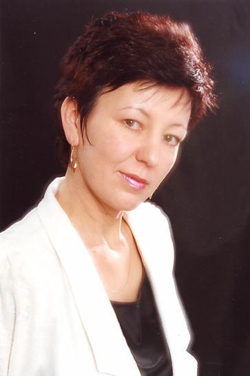 Халида Шайхутдинова