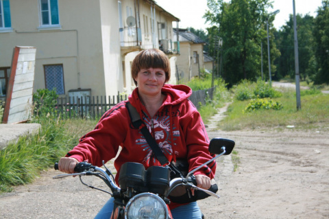 Людмила Марчукова