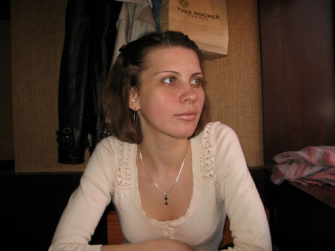 Валентина Петровская (личноефото)