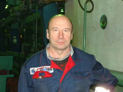 Александр Юшаков (личноефото)