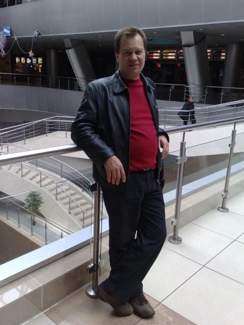 Сергей Балин