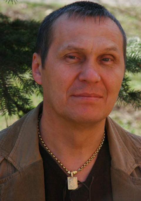 Чжун Чань Медведева (личноефото)