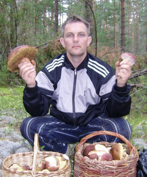 Владимир Крикунов (личноефото)