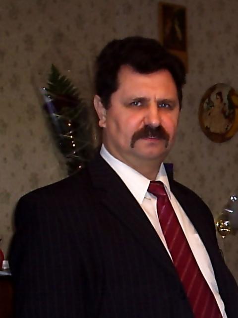 Aleksey Teleus