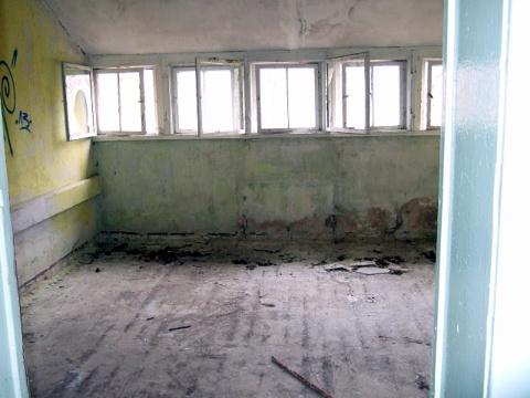 Внутри школы - 3-й этаж