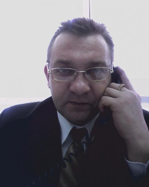 Алексей Мушич