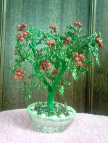 рябина -дерево счастья